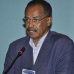 Asmara, Conferenza Investimenti, Presidente Isaias Afwerki