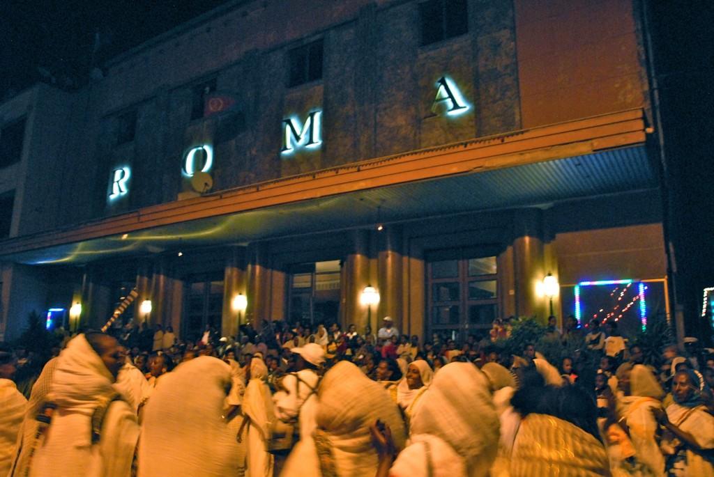 Asmara cinema roma michele pignataro