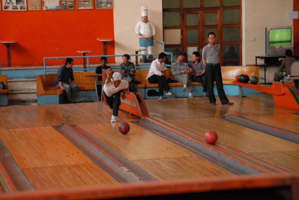 michele pignataro, asmara bowling