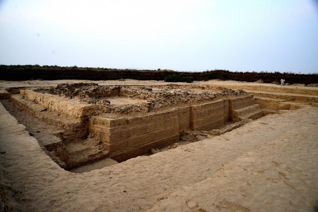 © Michele Pignataro, Adulis, il sito archeologico