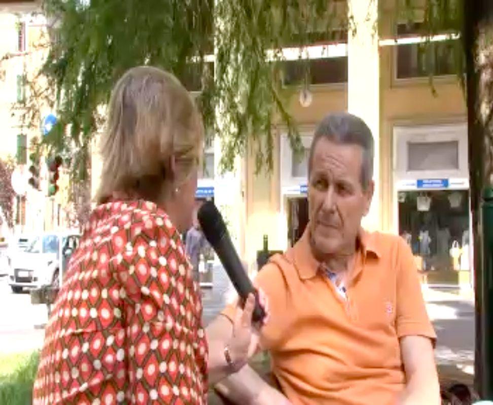 EritreaLive intervista Claudio Mazzanti, consigliere Comune di Bologna