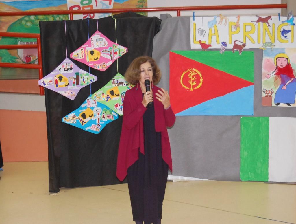 Erminia flag Eritrea