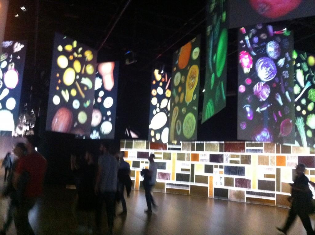 Expo 2015, Padiglione Zero, nutrire il pianeta