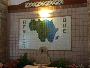 Parma, Ristorante Africa 2