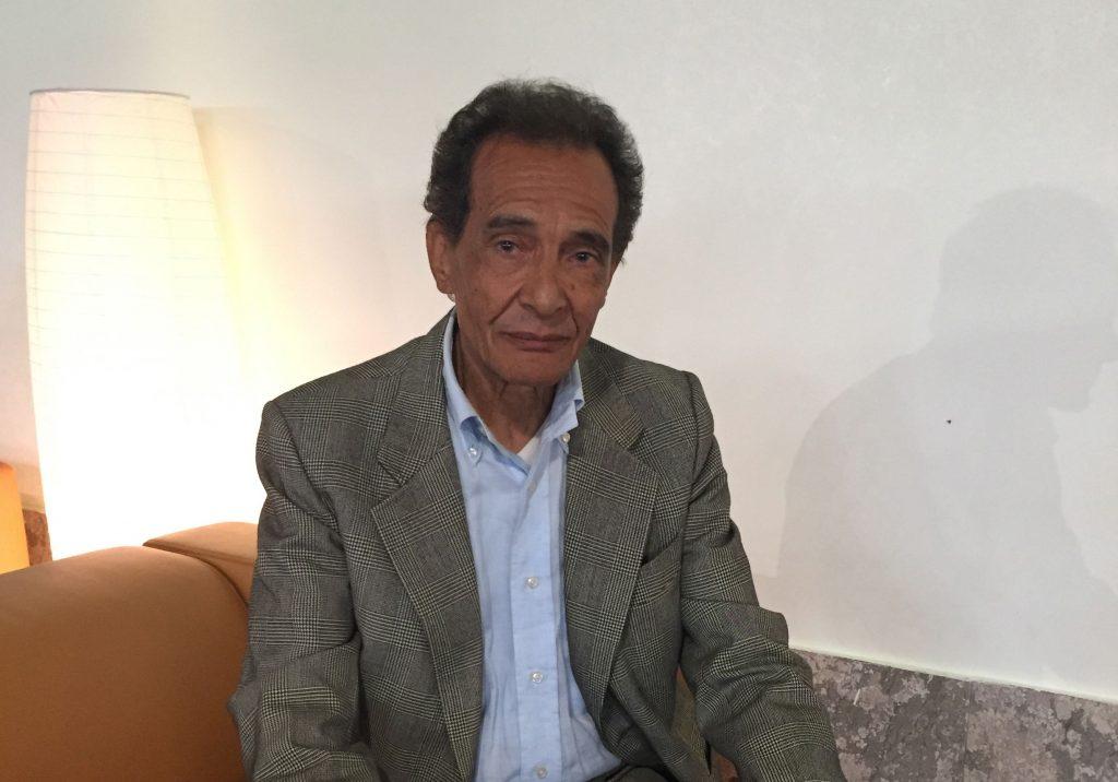 Roma, Carmelo Saglimbeni, intervista di EritreaLive